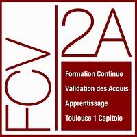 Logo FCV2A
